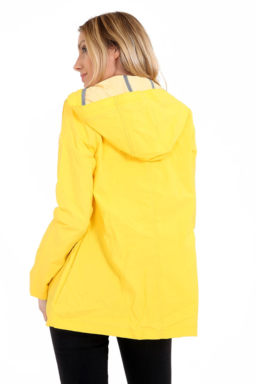 New-Womens-Lightweight-Rain-Trench-Coat-Jacket-Parka-Daily-Rain-Mac thumbnail 15
