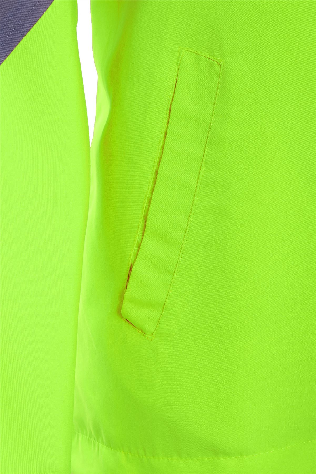 New-Womens-Hooded-Lightweight-Festival-WindCheater-Bomber-Jacket-Sizes-S-XL thumbnail 30
