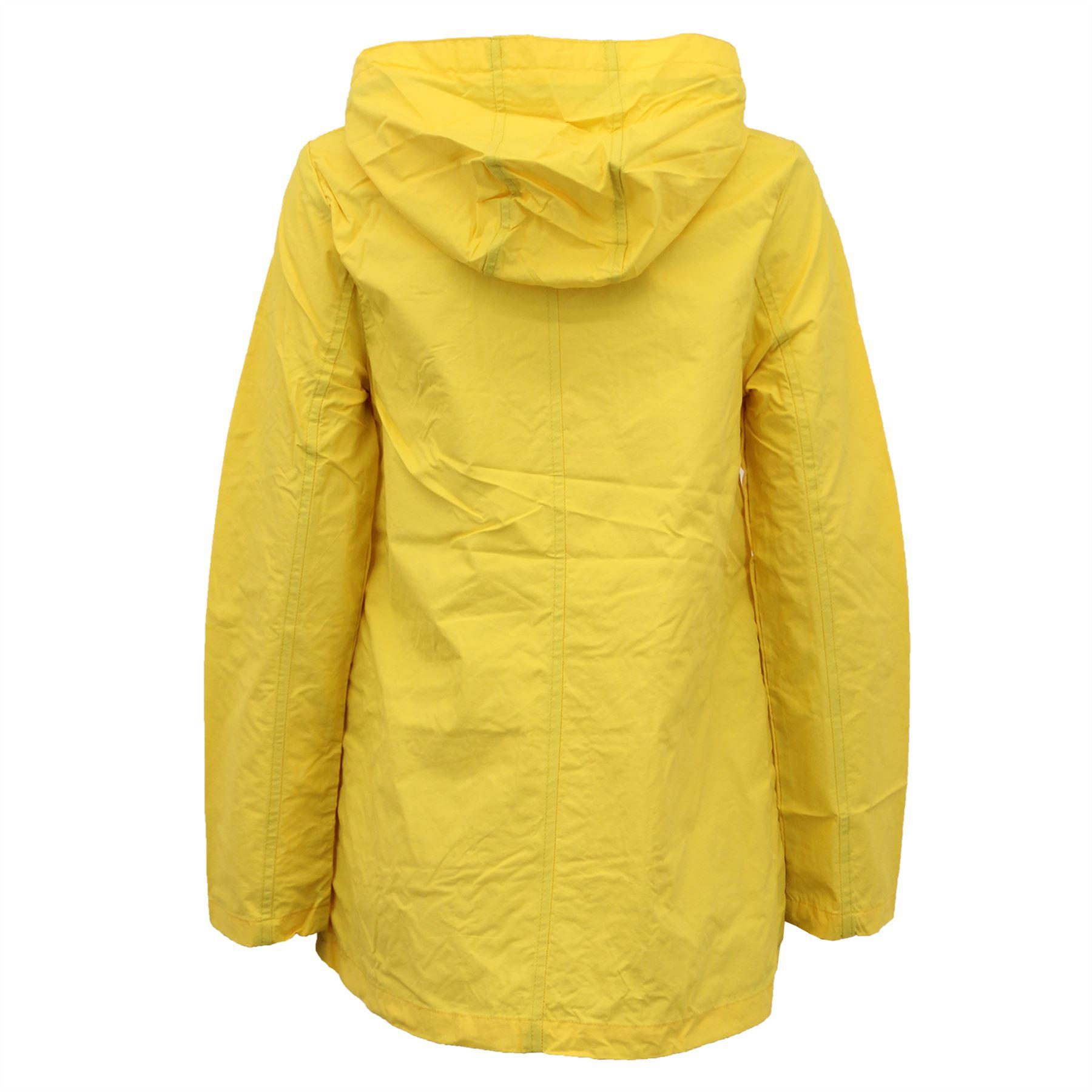 New-Womens-Lightweight-Rain-Trench-Coat-Jacket-Parka-Daily-Rain-Mac thumbnail 17