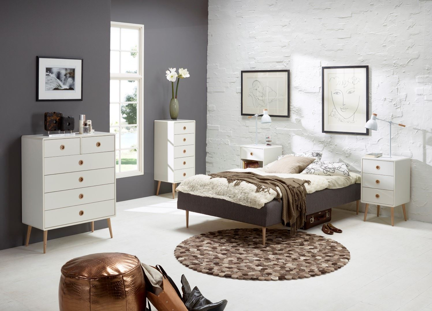 Steens Furniture Soft Line Collection ...