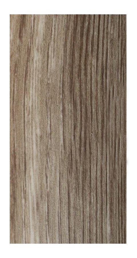 Self Adhesive Wood Effect Aluminium Floor Edging Bar Strip Trim