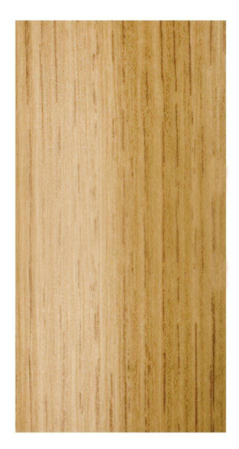 Upvc Wood Effect Stair Edge Nosing Trim Pvc Self Adhesive