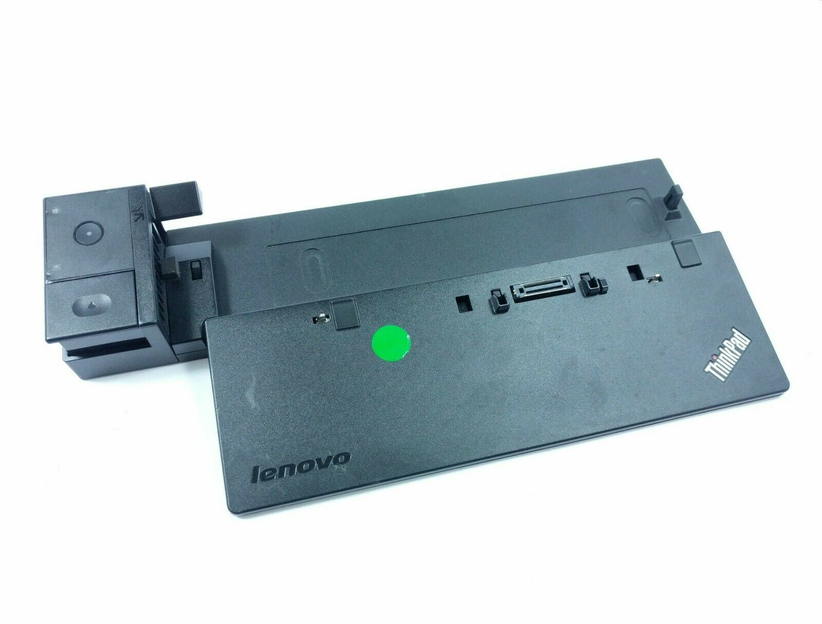 Details about Lenovo 00HM917 Type 40A2 USB 3 ThinkPad Ultra Dock Port  Replicator