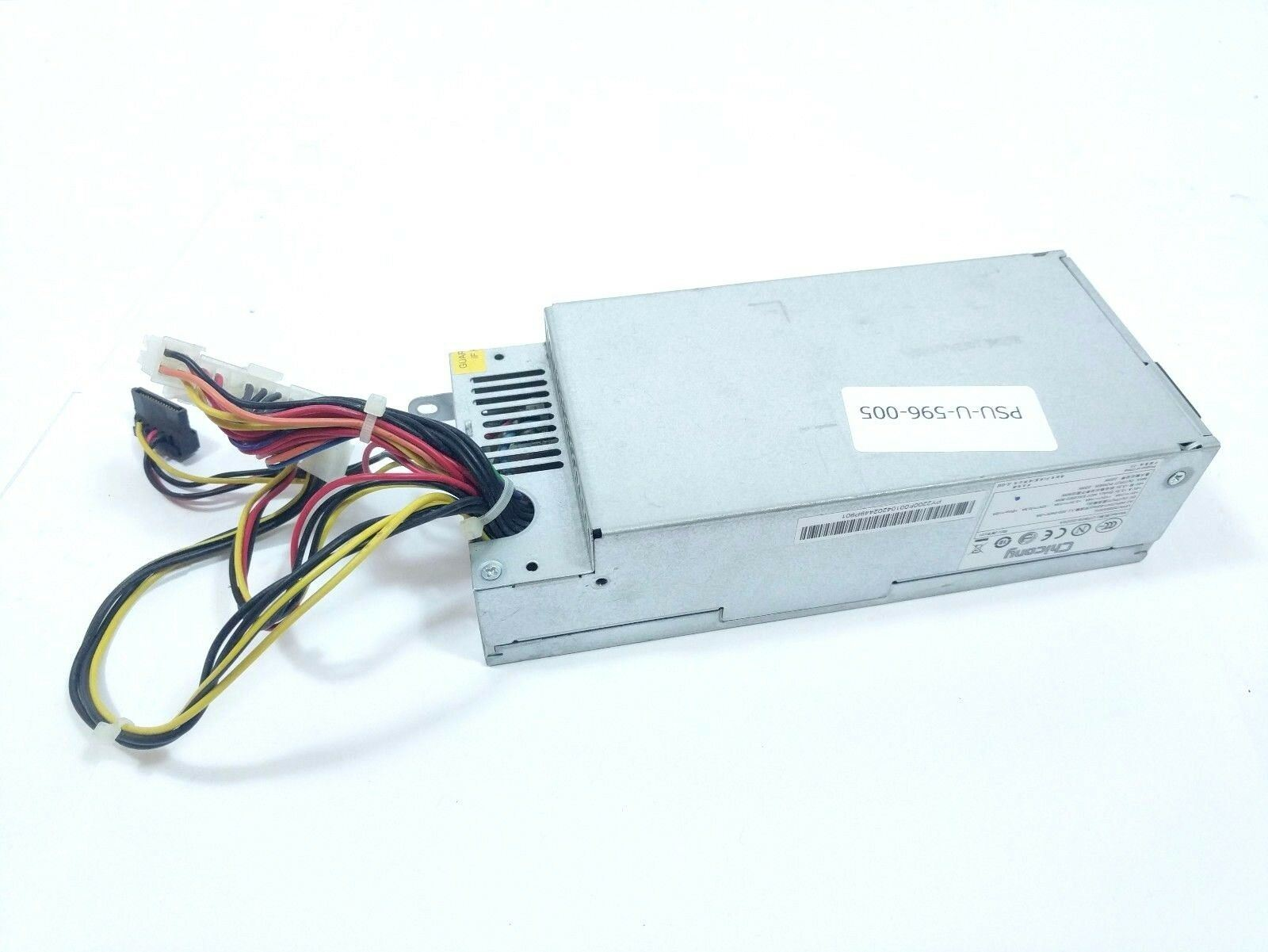 Chicony CPB09-D220R Desktop PC CPU Power Supply 220W