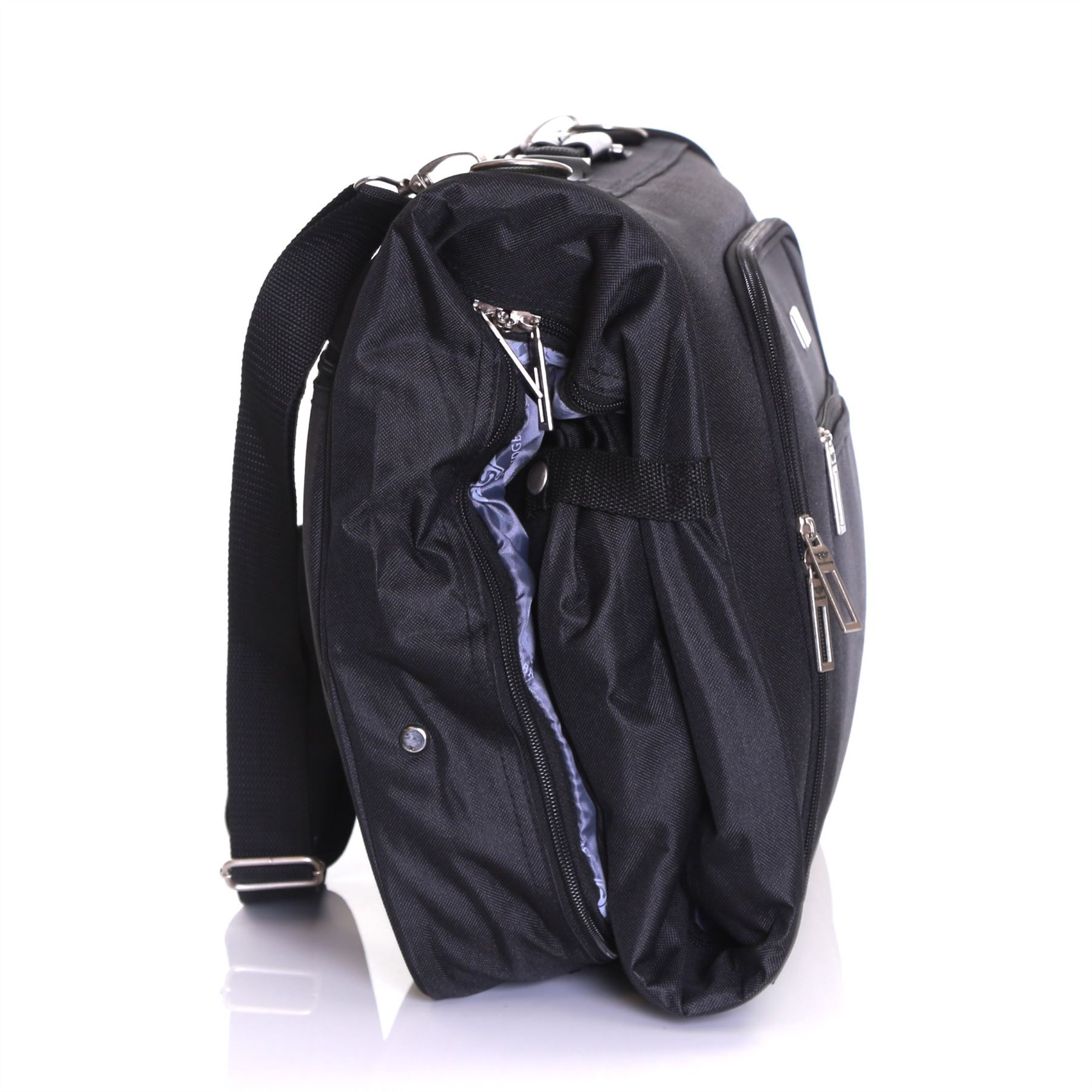 Cabin-Carry-On-Travel-Hand-Luggage-Suit-Dress-Garment-Carrier-Suiter-Cover-Bag