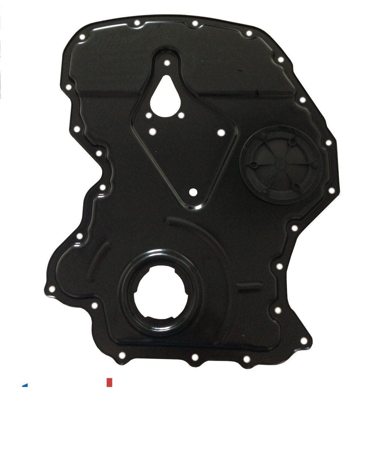 FORD TRANSIT TIMING CHAIN CAMSHAFT FRONT COVER 2.4 00-06