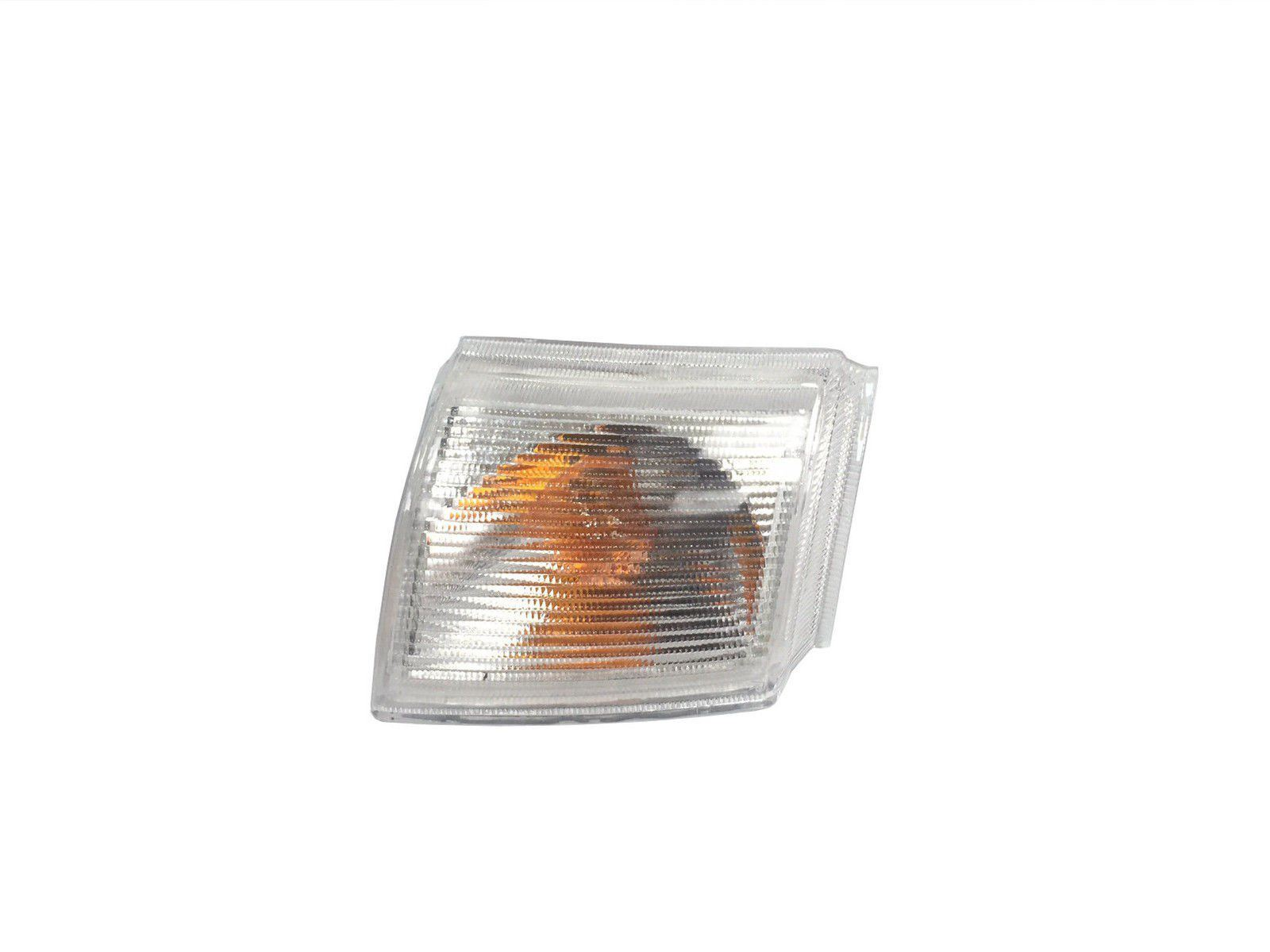 Transit Parts Transit MK5 Front Indicator Light Clear Right Side Drivers 1992-2000 O//S