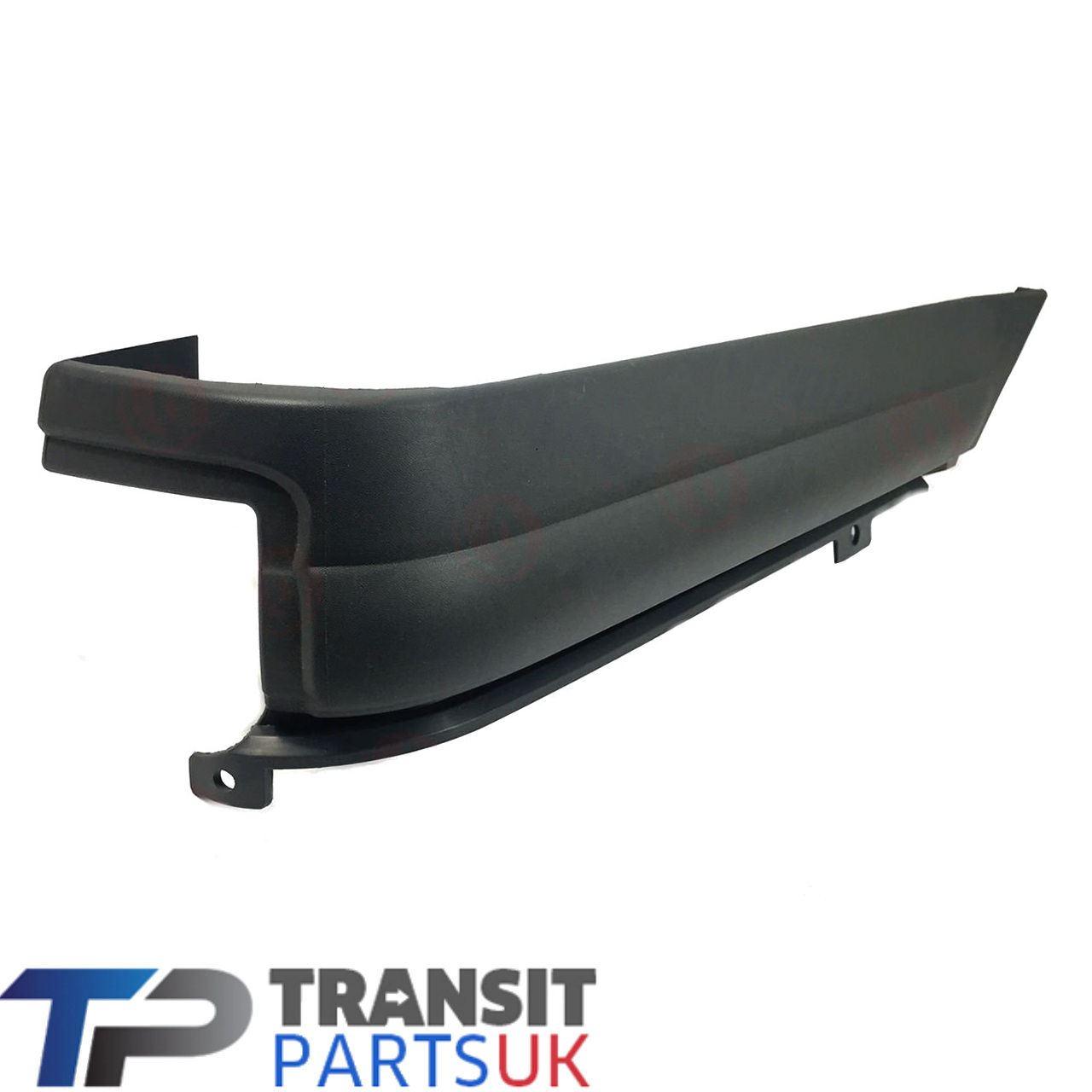 Transit Parts Transit MK6 MK7 Rear Bumper Cover Trim Pad Panel 2000-2014