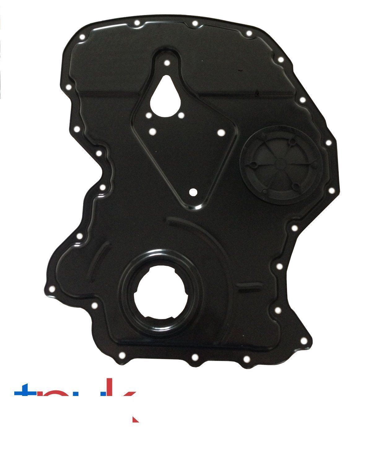 TIMING CHAIN CAMSHAFT FRONT COVER FORD TRANSIT MK7 2006 ON