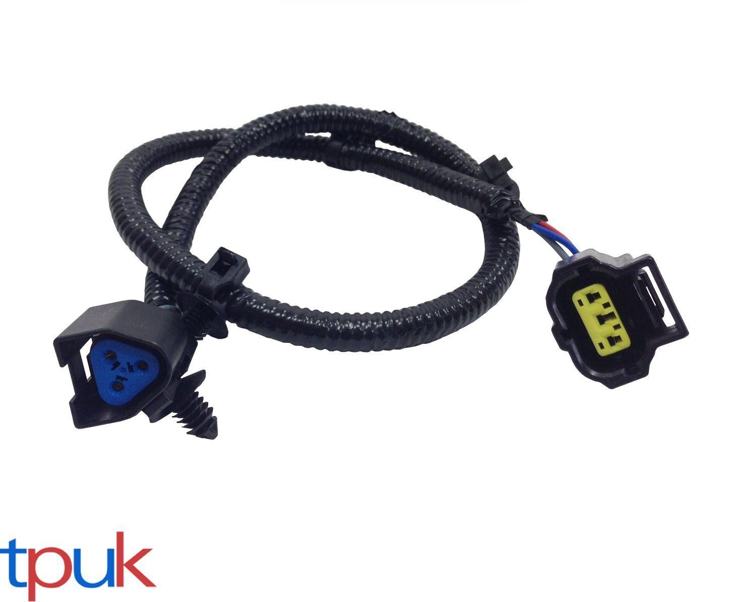 ALTERNATOR WIRING LOOM FOR FORD TRANSIT CONNECT 2002-2009 FORD KA 1996-2008