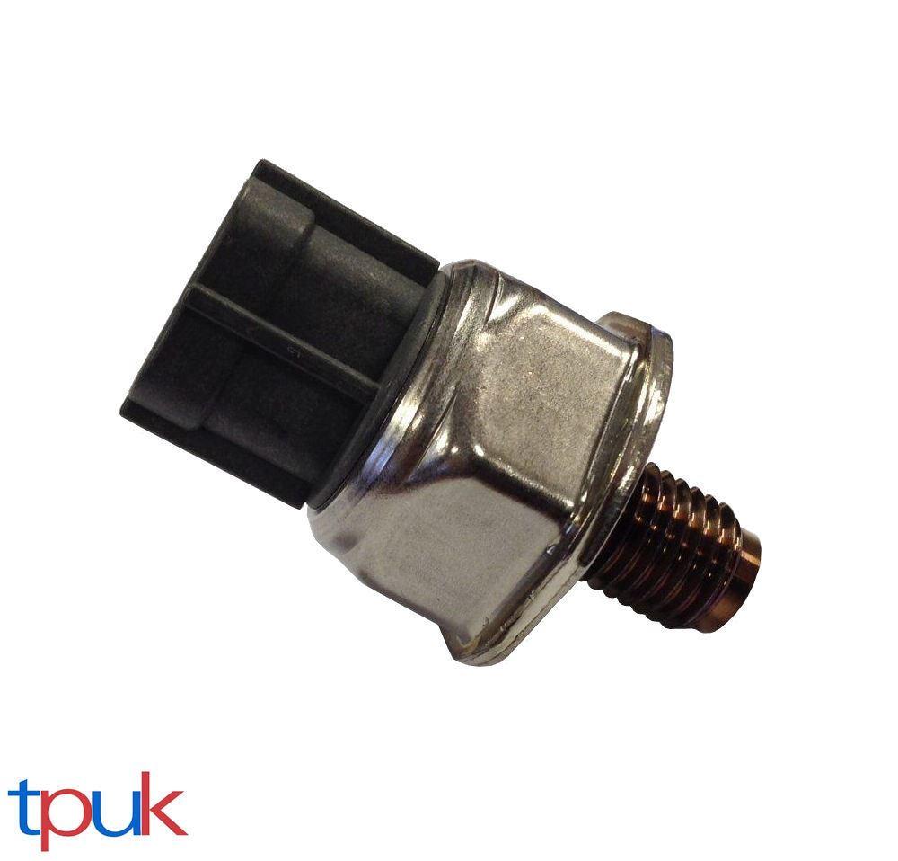 PEUGEOT CITROEN 1.4 1.6 HDi Diesel FUEL PRESSURE SENSOR 55PP34-01 RAIL