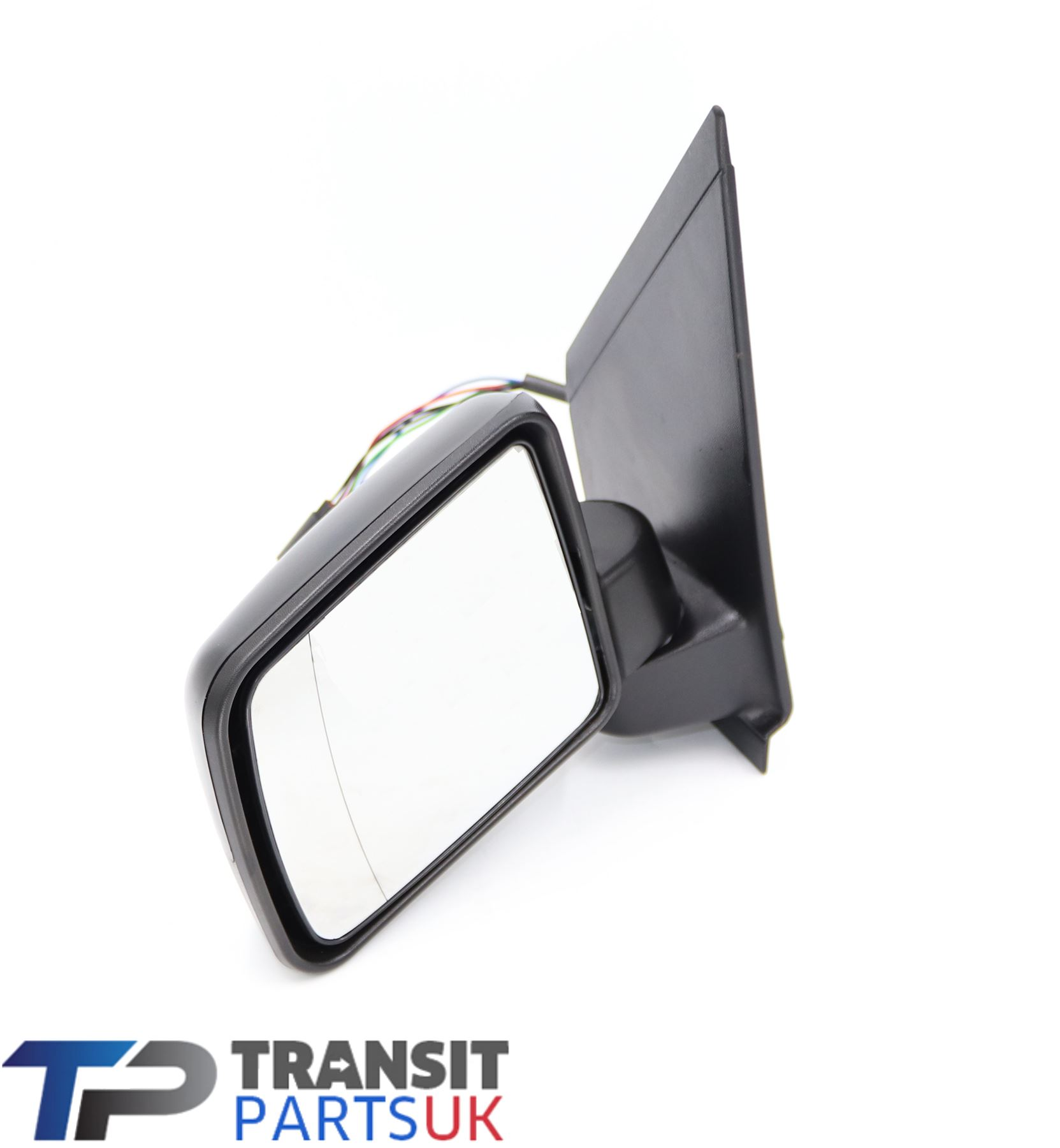 Details about FORD TRANSIT CONNECT 2009-2013 LEFT DOOR MIRROR ELECTRIC  HEATED WITH COVER