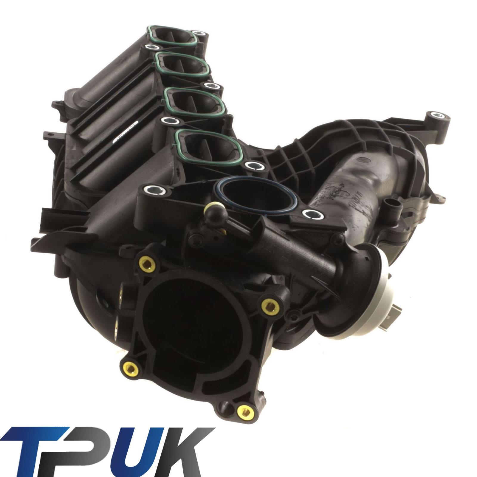 ford mondeo mk3 tdci inlet manifold years 00//07