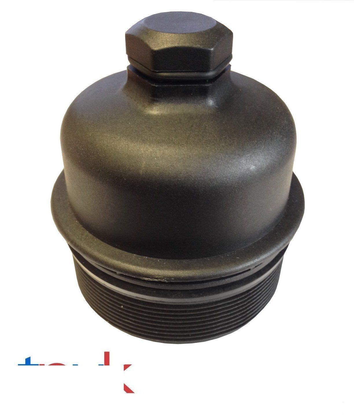 FORD FIESTA 1.4 1.6 OIL FILTER CAP BOWL COOLER BOTTOM