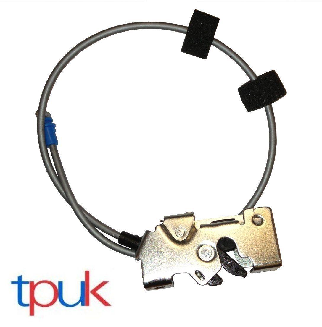 FRONT DOOR LOCK LATCH FORD TRANSIT MK6 MK7 2000-2014 LEFT HAND PASSENGER SIDE