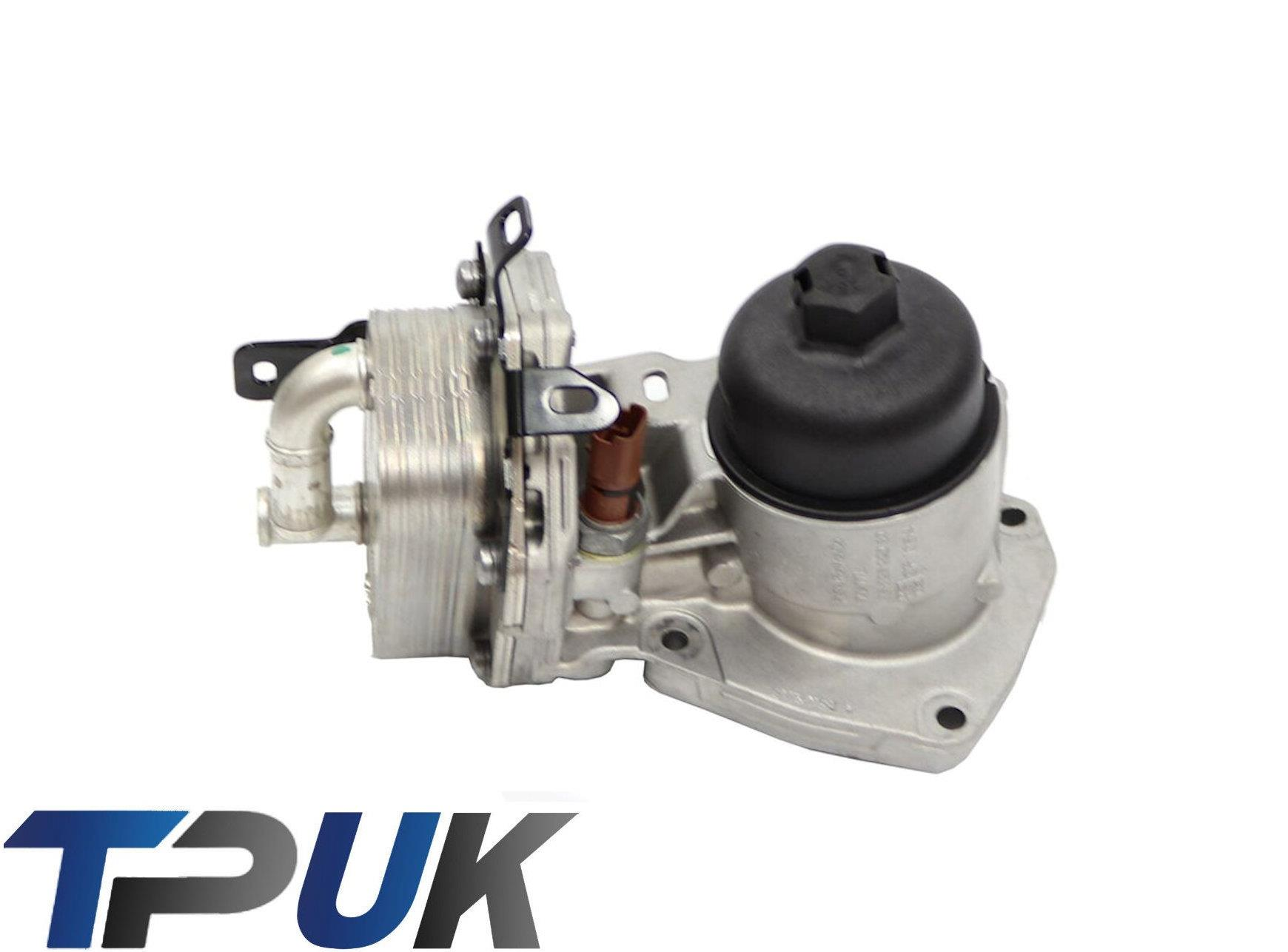 Filtre à Huile-Ford Mondeo III-s/' adapte pour tous les 2.0 2.2 Diesel