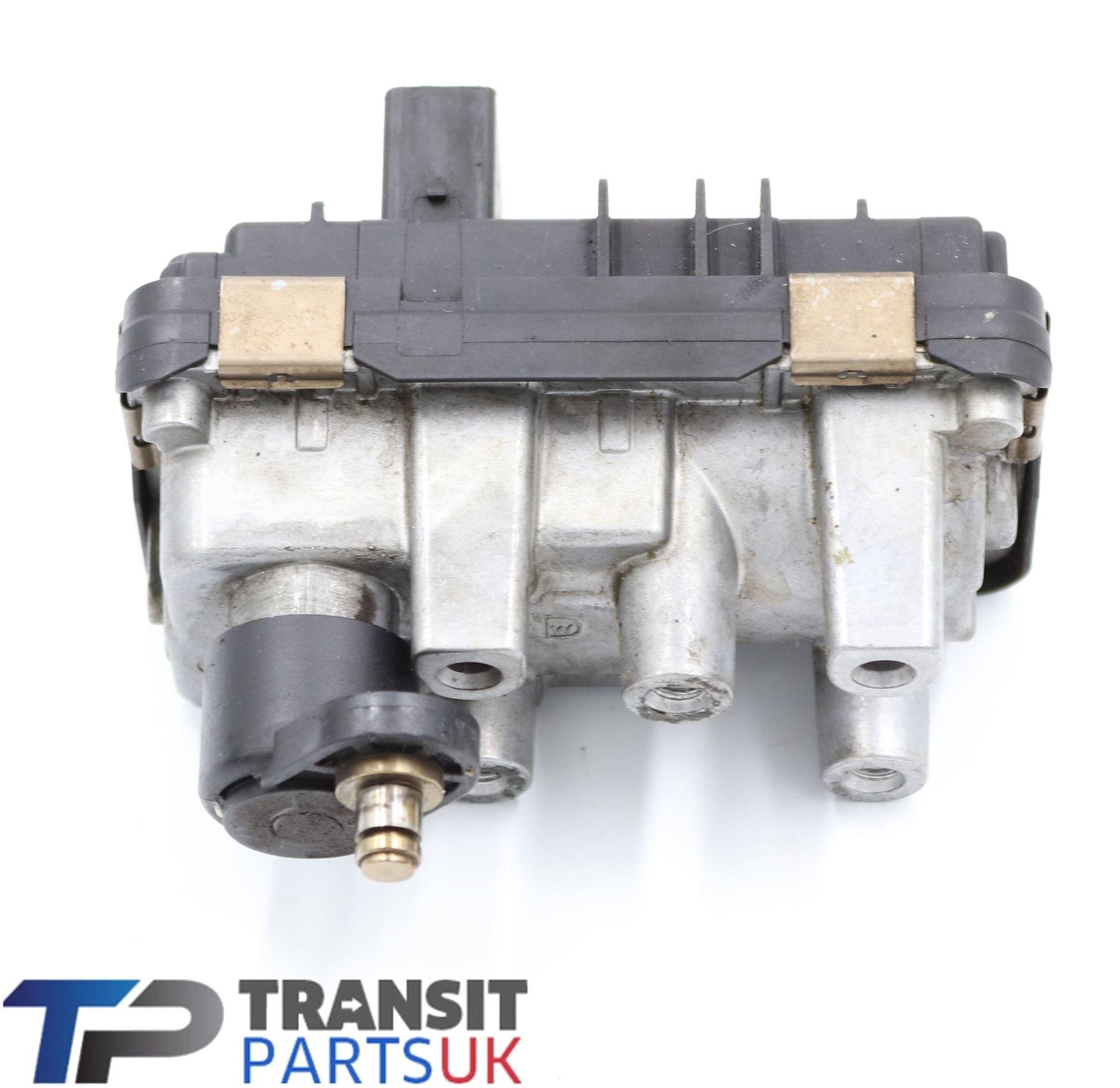 Ford Ranger//Transit MK8 Turbocompresseur Servomoteur 2.2 TDCi Turbo 787556 Electronic