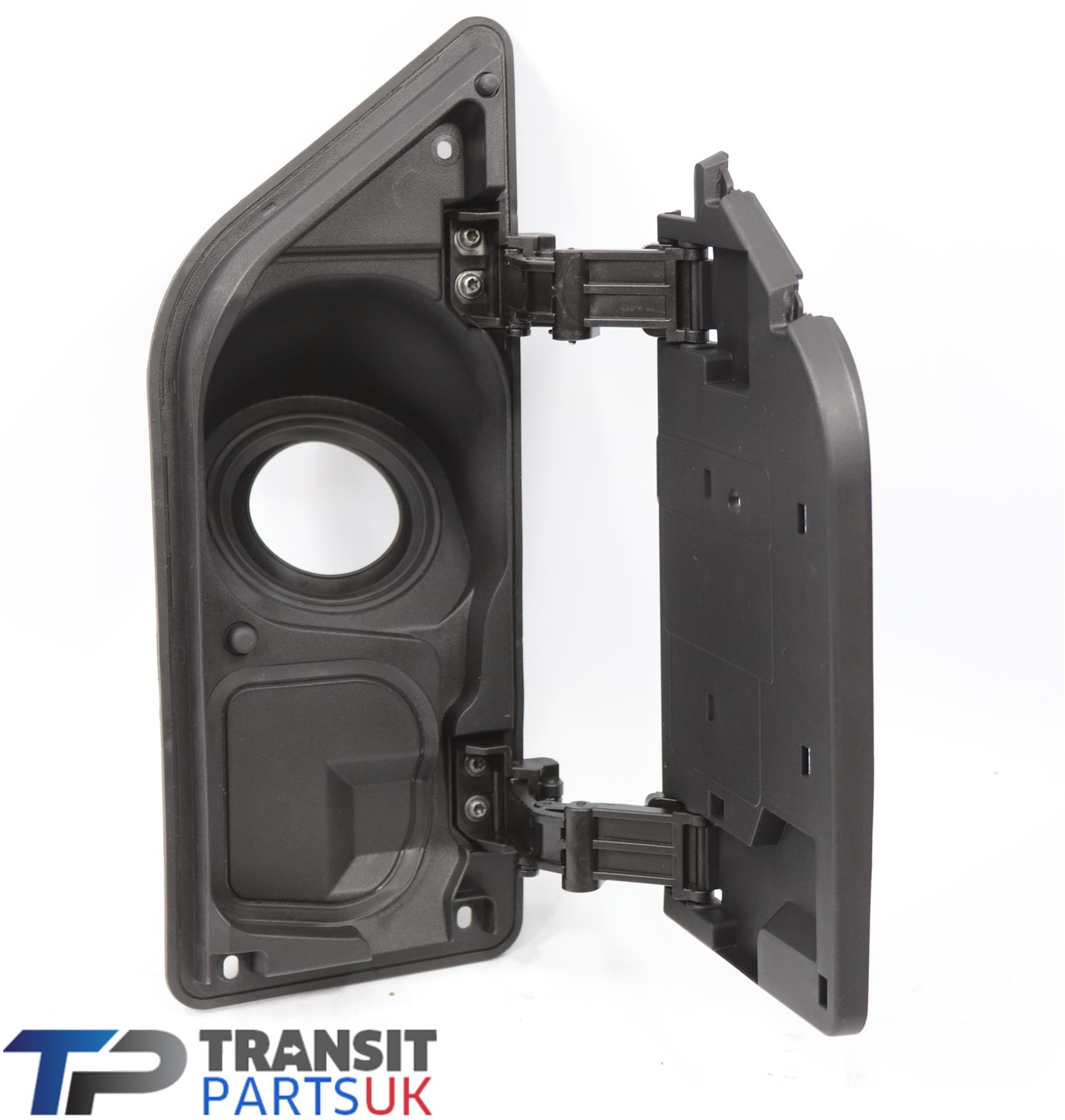 Transit Parts Transit MK8 Fuel Tank Housing Flap Door Cover 2014 On New Oe 1829959