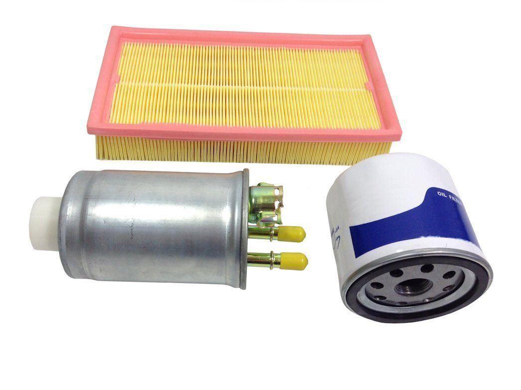 Ford Transit MK6 2.4TDDi Genuine MANN Engine Oil Filter Service Replacement