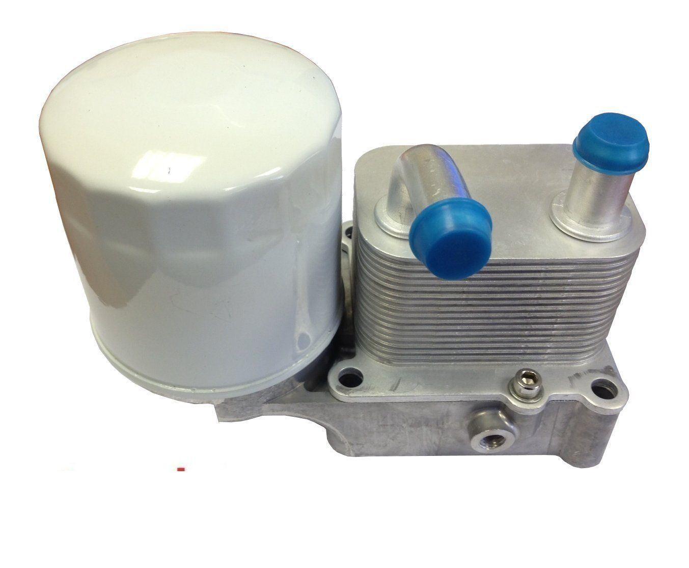 NEUF origine Ford FIESTA MK7 2008 sur 1.4 1.6 DI Filtre à huile Duratorq//Diesel
