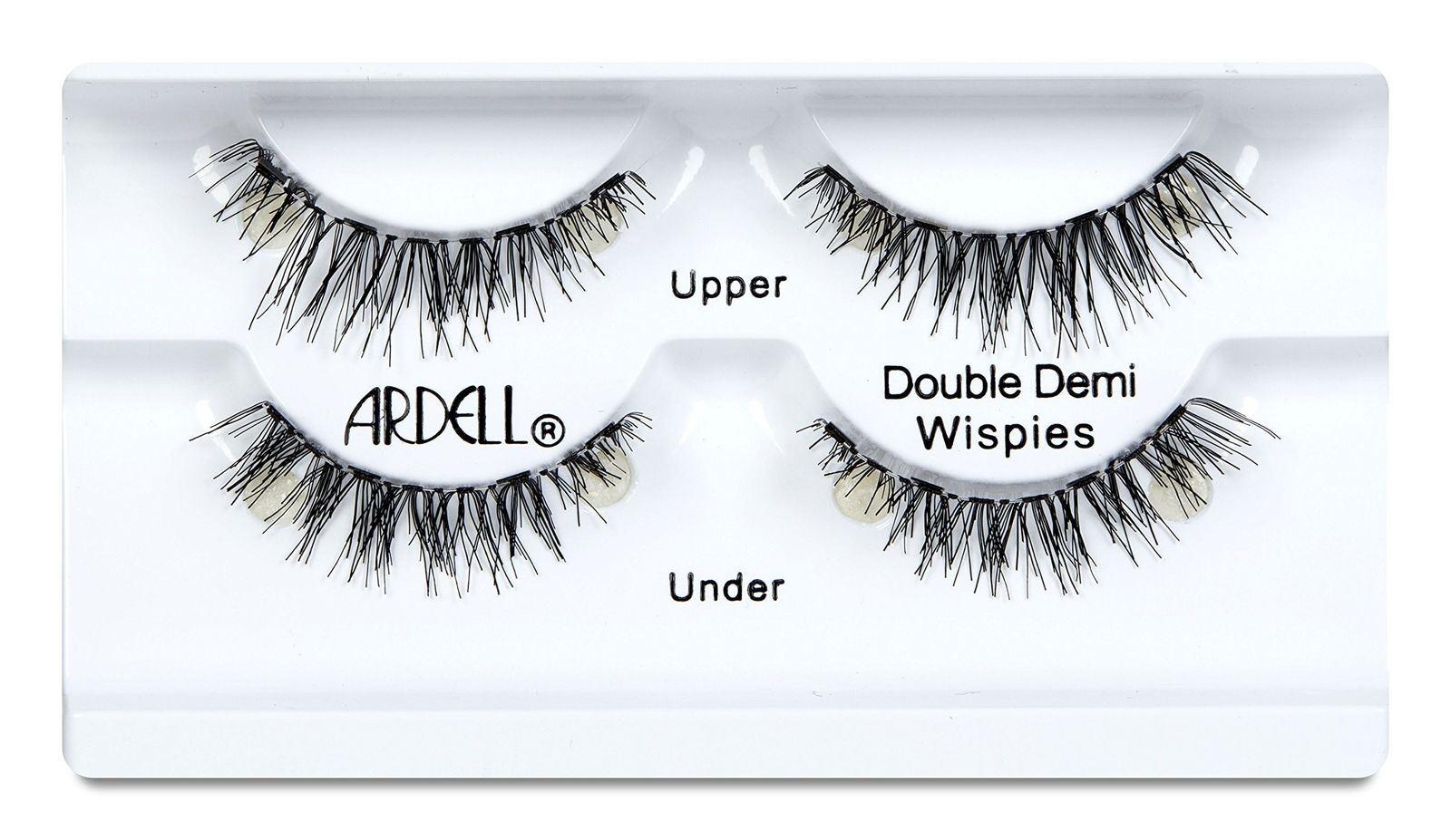 0b96d87f8b6 Ardell Lashes Multipack of False Eyelashes - Demi Wispies & Fashion ...