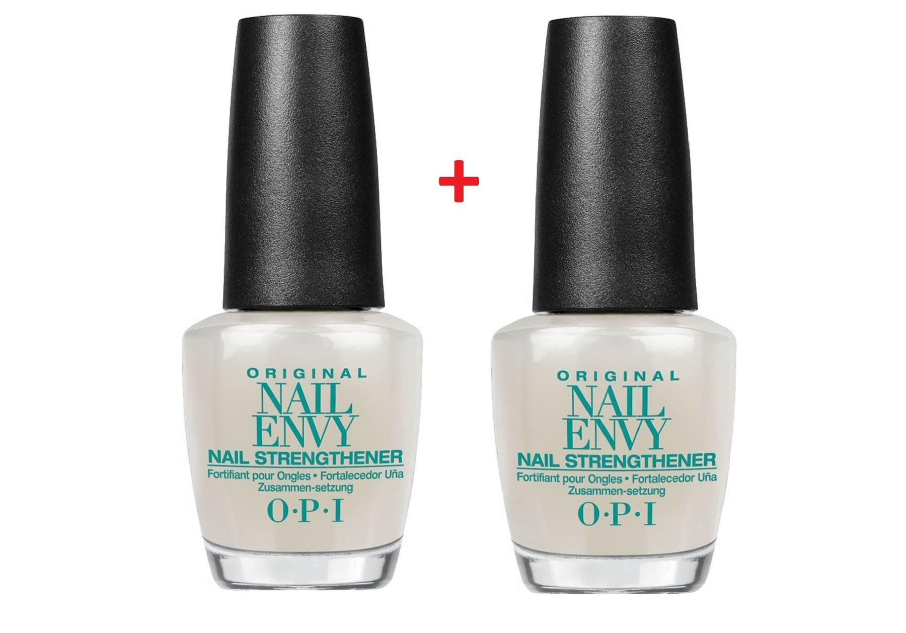 OPI Treatment MINI Original Nail Envy 3.75ml | Mini Start To Finish ...
