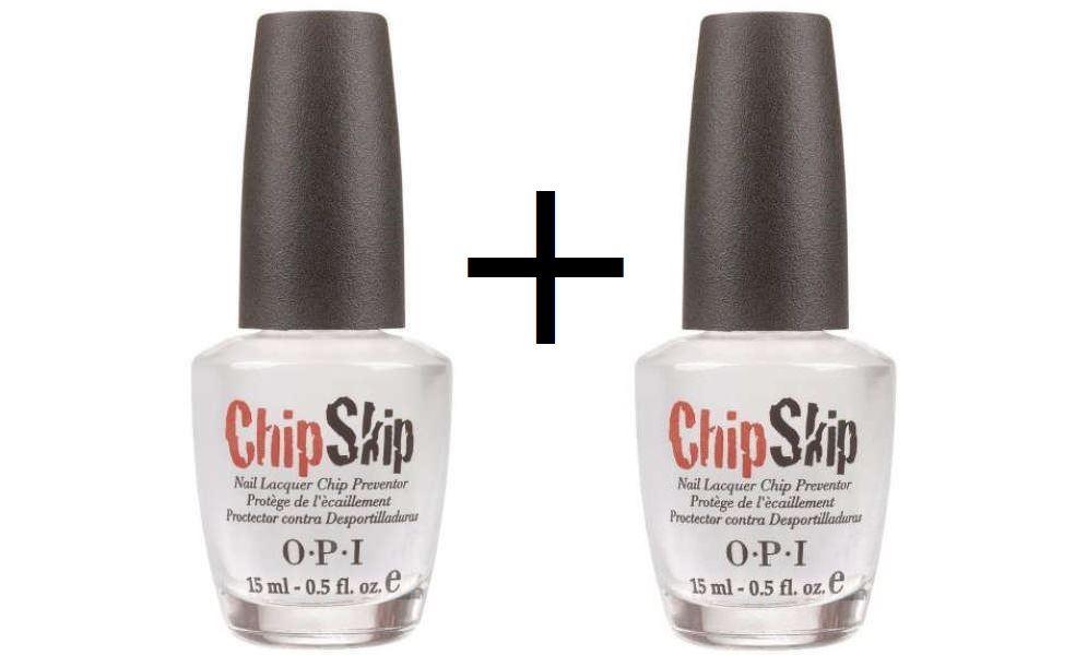 OPI Nail Envy Chip Skip Nail Strengthener 15ml / 0.5 oz Boxed FREE ...