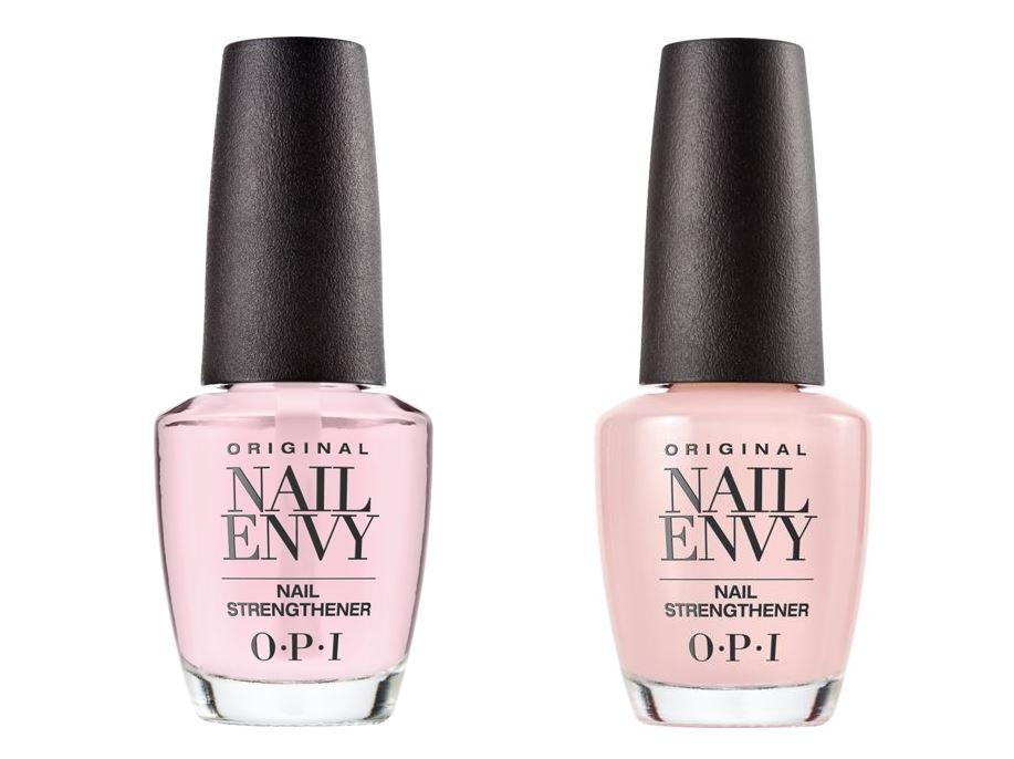 OPI Nail Envy - Pink to Envy and Bubble Bath Set 15ml X 2 Bottles   eBay