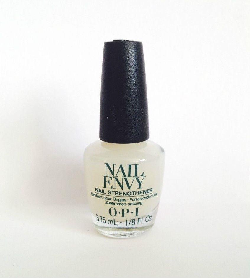 OPI Nail Envy ORIGINAL or MATTE nail strengthener 3.75ml or 15ml U ...