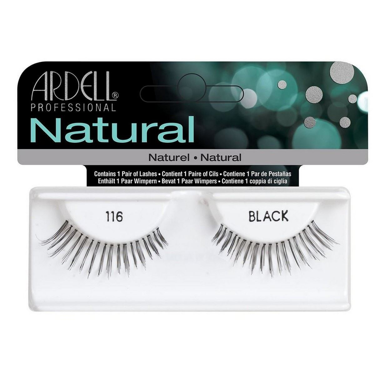 3863675e43c ... Ardell 100 False Eyelashes Fashionglamouraccentnatural ...