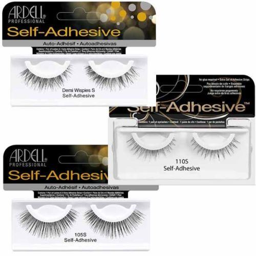 9c7f236fec8 Details about NEW!! Ardell Self-Adhesive Lashes Stick On Glue or Lash  Adhesive 3g