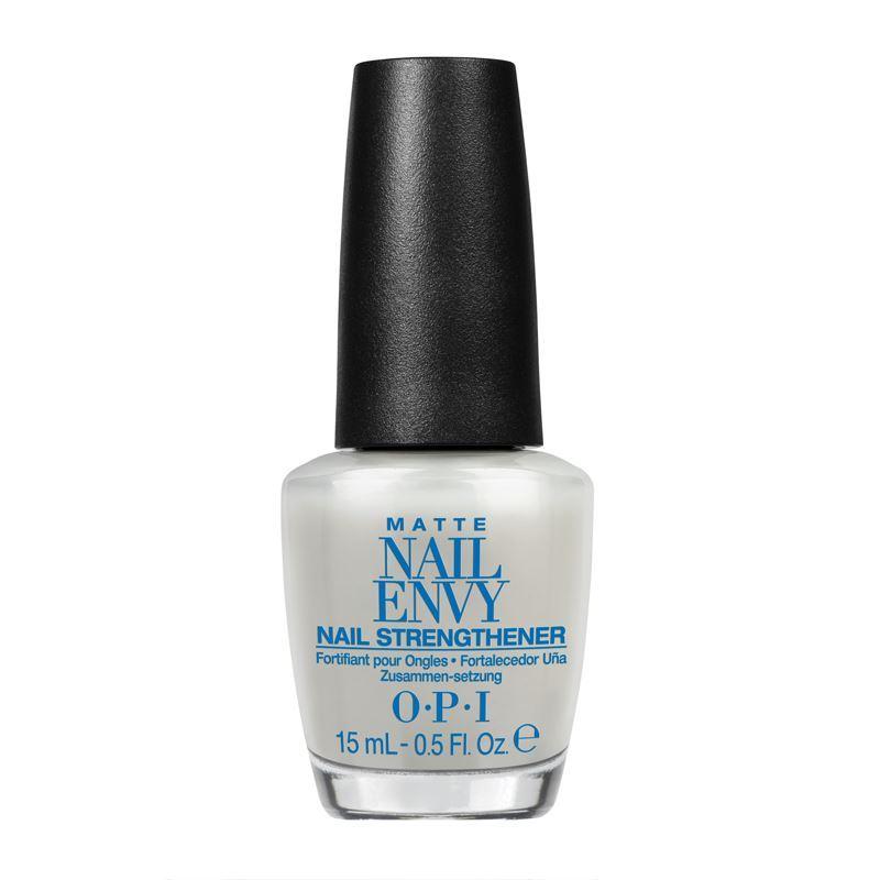 OPI Nail Envy Original Strengthener 15ml Matte Formula | eBay
