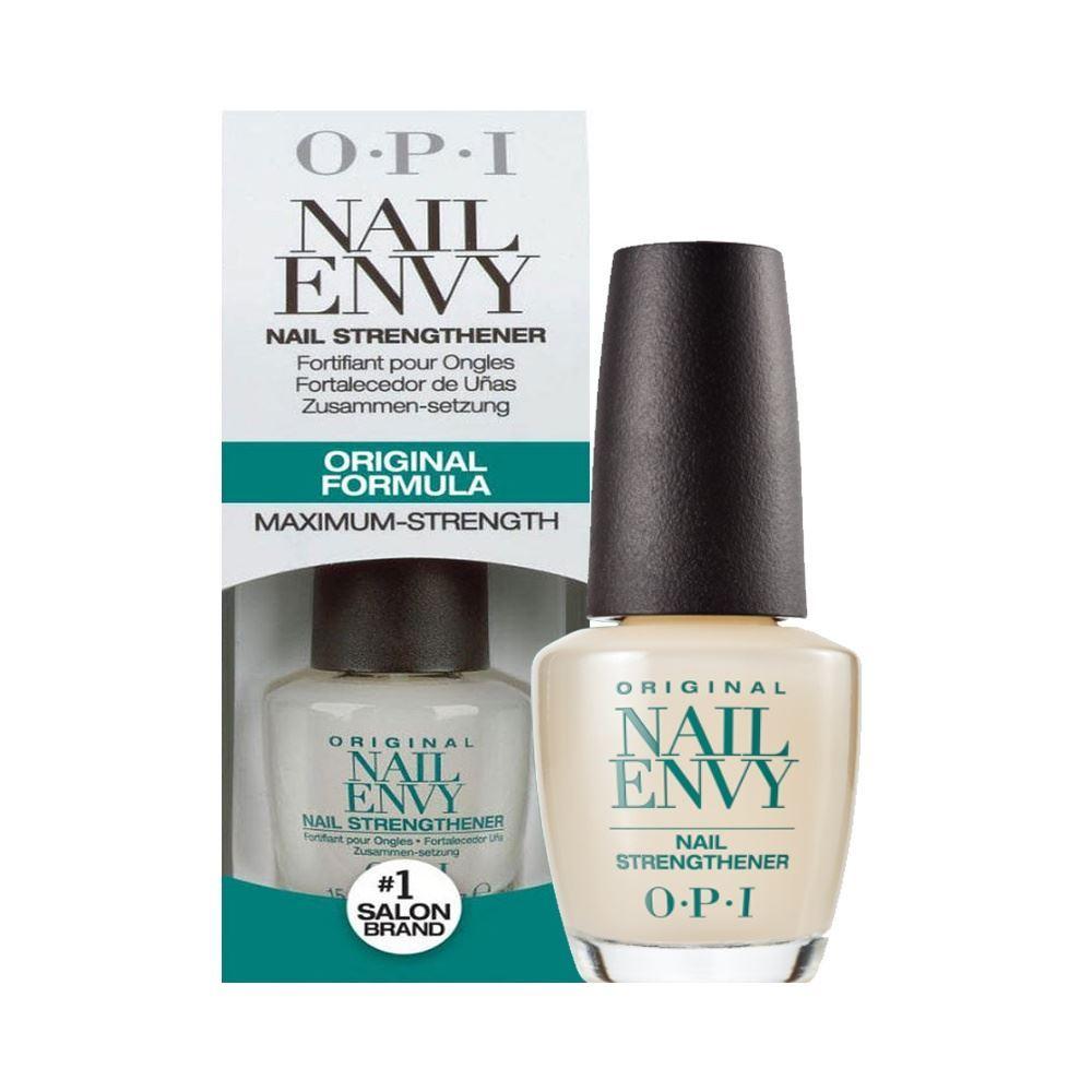OPI Nail Envy ORIGINAL or MATTE nail strengthener 3.75ml or 15ml ...
