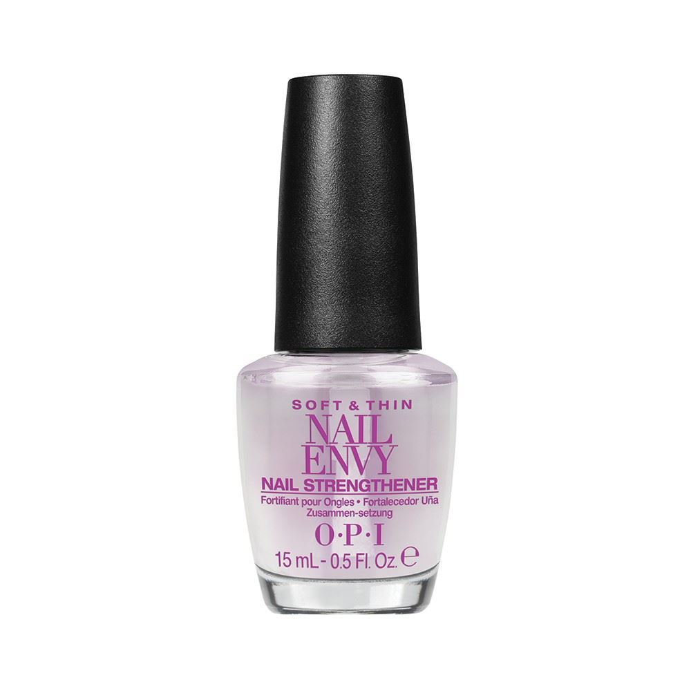 What Is The Best Nail Strengthener: OPI NAIL ENVY ORIGINAL STRENGTHENER 15ml // UNBOXED