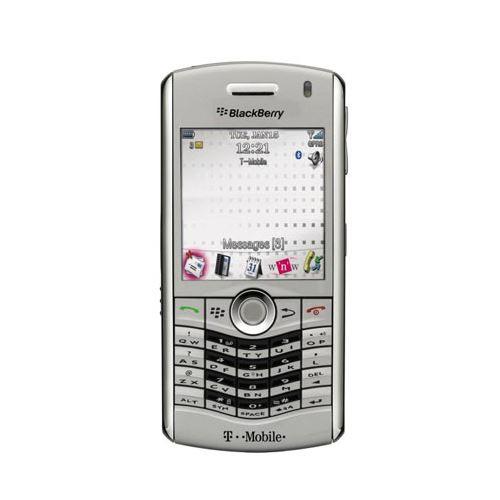 blackberry pearl 8110 silver unlocked mobile phone brand new boxed rh ebay co uk BlackBerry Bold Manual BlackBerry Owner's Manual