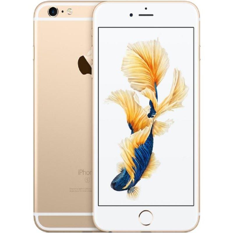 Apple-iPhone-6s-16GB-32GB-64GB-128GB-Space-Grey-Silver-Gold-Unlocked-Smartphone thumbnail 2