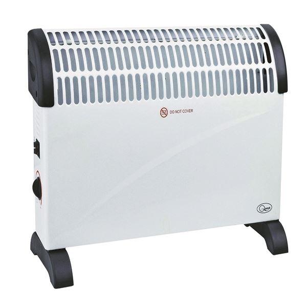 Argos DL06 2kW Convector Heater