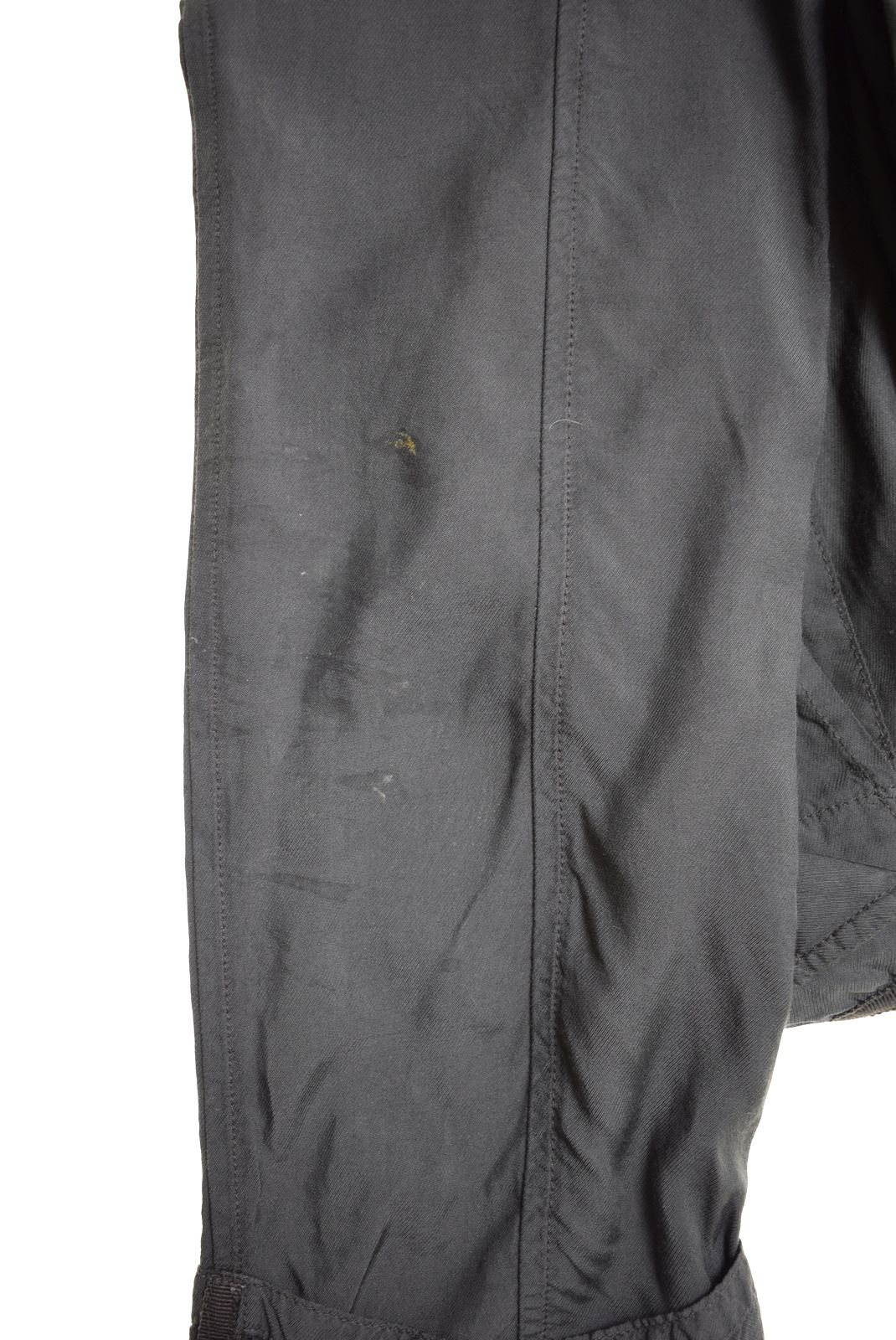 0d69f6e0d5 LIU JO Womens Cargo Trousers Size 40 W30 L29 Khaki Viscose JT21 | eBay