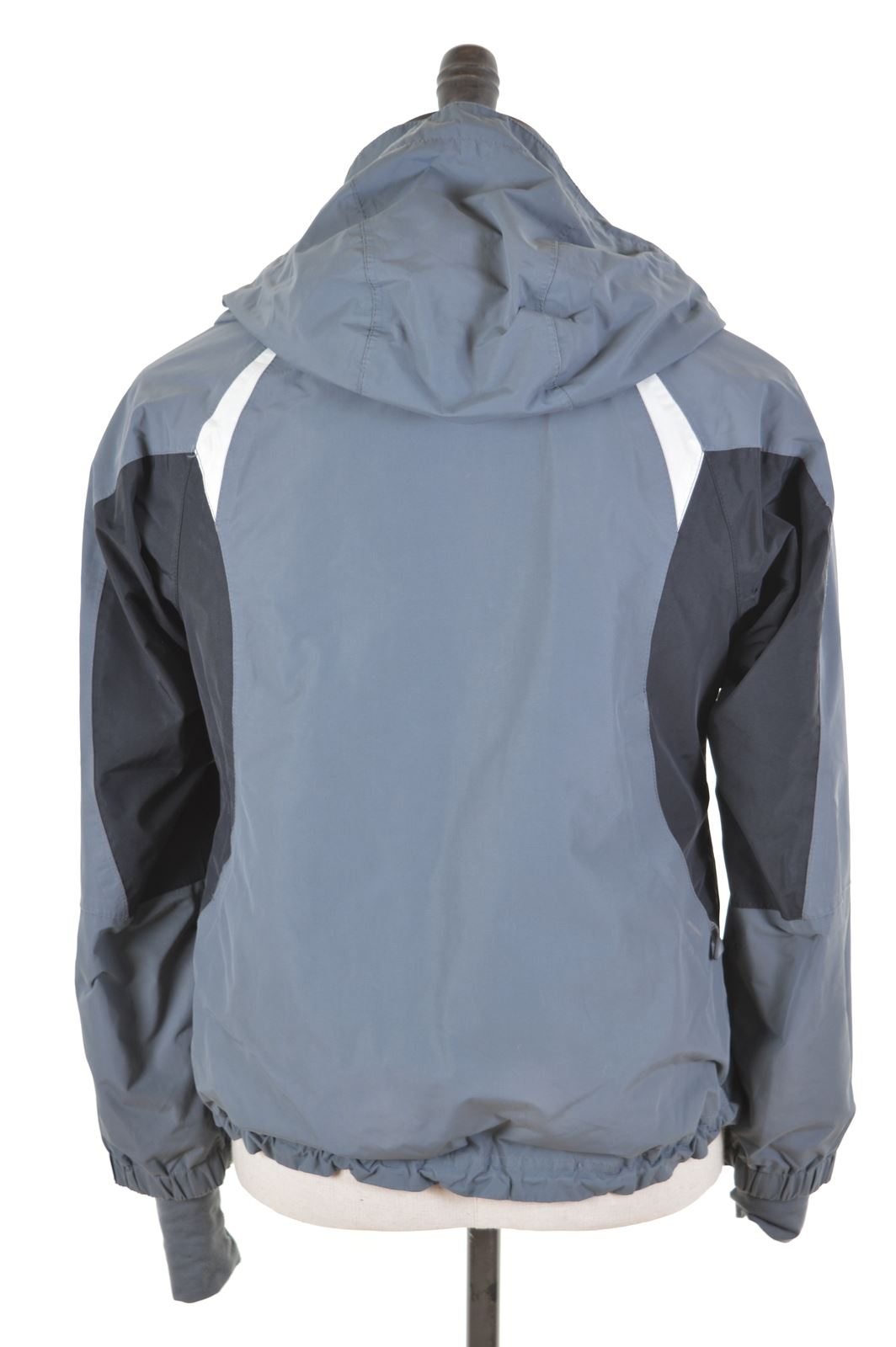 b70a62af HELLY HANSEN Mens Windbreaker Jacket Size 36XS Blue Nylon | eBay