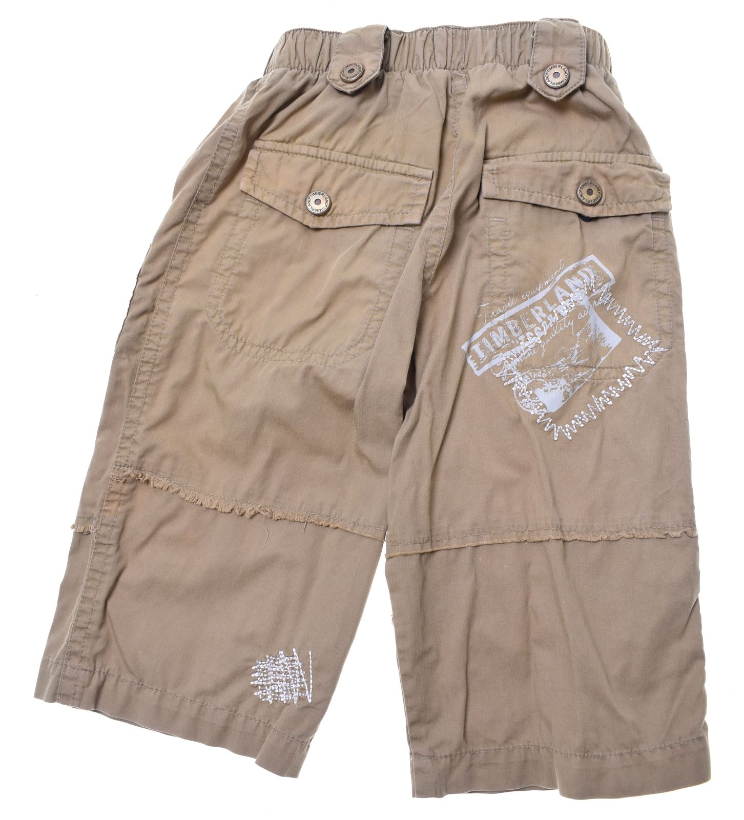 Baby & Toddler Clothing Clothing, Shoes & Accessories Baby Boys Timberland Trousers Bottoms 12 Months Bnwt