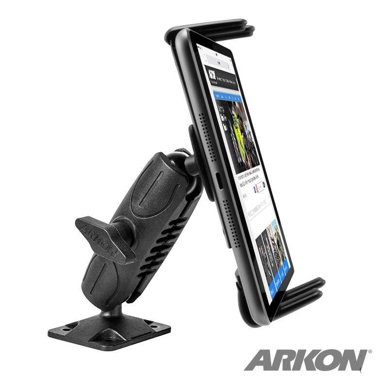 arkon support de voiture t l phone pour apple iphone 7 7. Black Bedroom Furniture Sets. Home Design Ideas