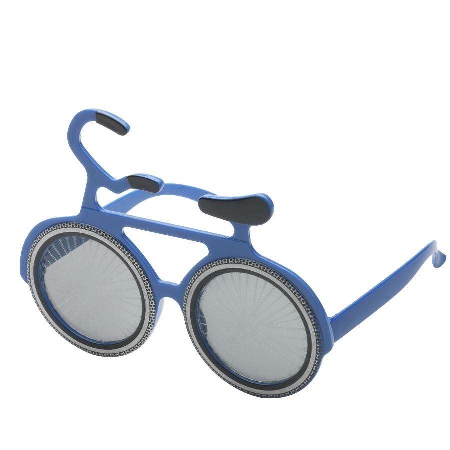 thumbnail 50 - Glasses Joke Sunglasses Fancy Dress Costume Party Fun Photo Booth Prop 1-12Pcs