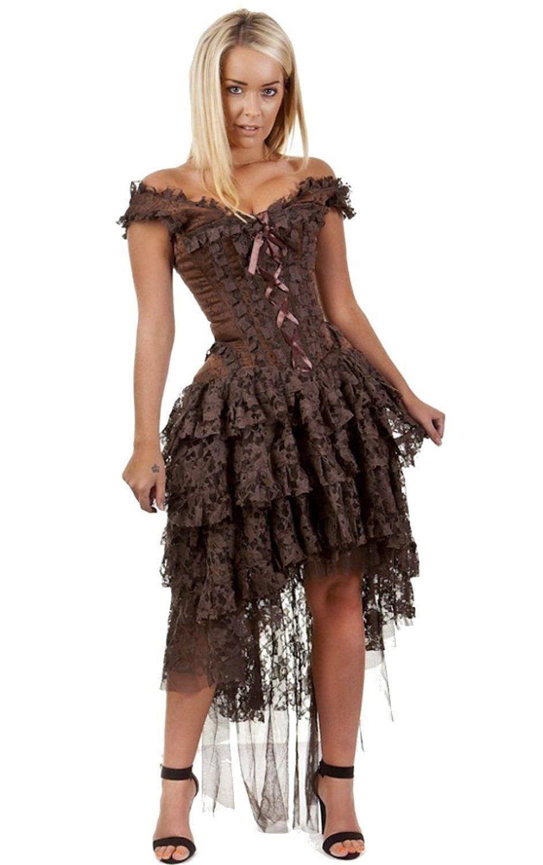 Dress Corsets