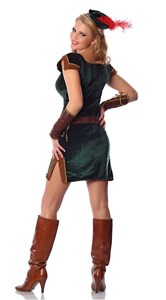 Lady-Sherwood-Robin-Hood-Sexy-Womens-Costume