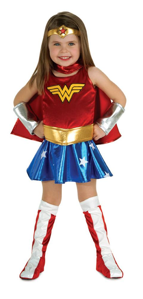 Girl's Costume Ideas