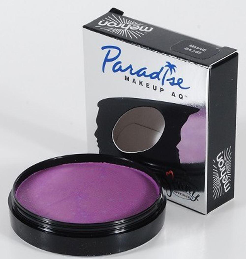 Mehron Paradise Aq Pro Face Paint