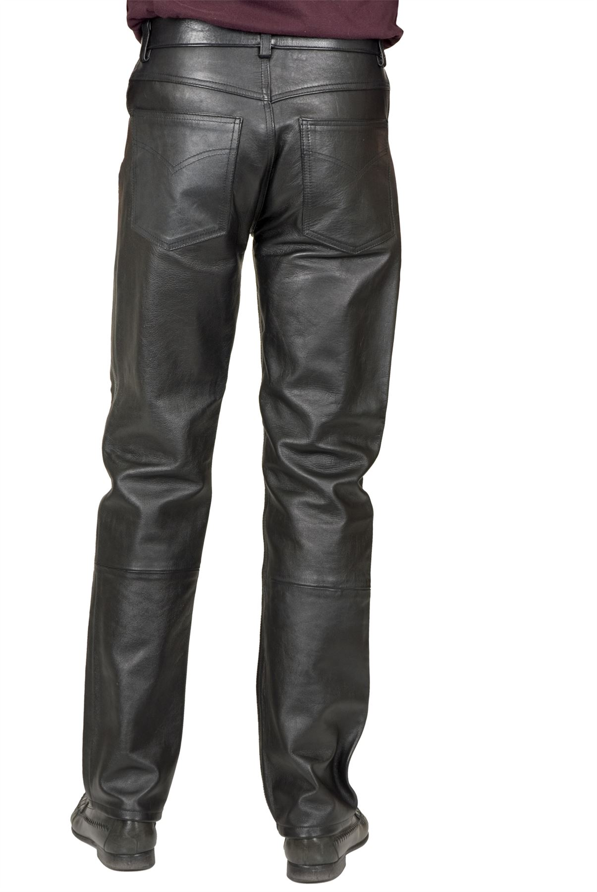 6045bfe21e Pants Faux Leather Jeans Pleather Disco Mens Halloween Costume