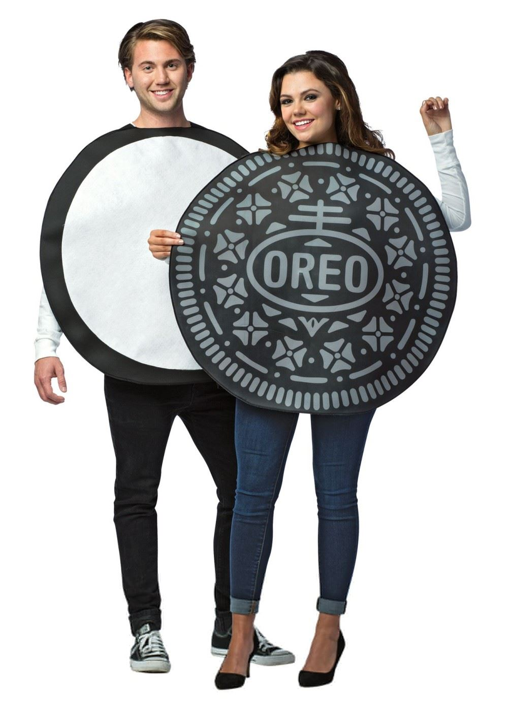 Cute Couples Costume Ideas