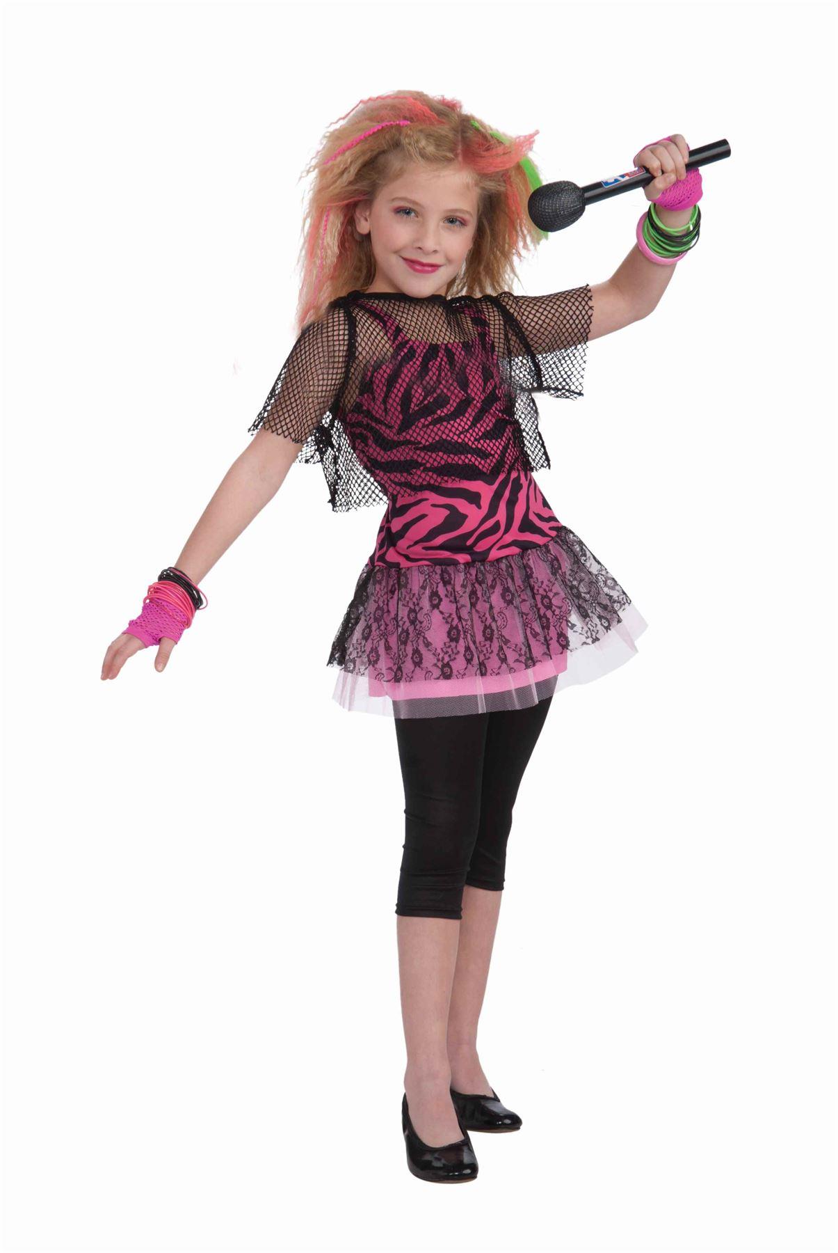 80 039 s rock star singer musician kids