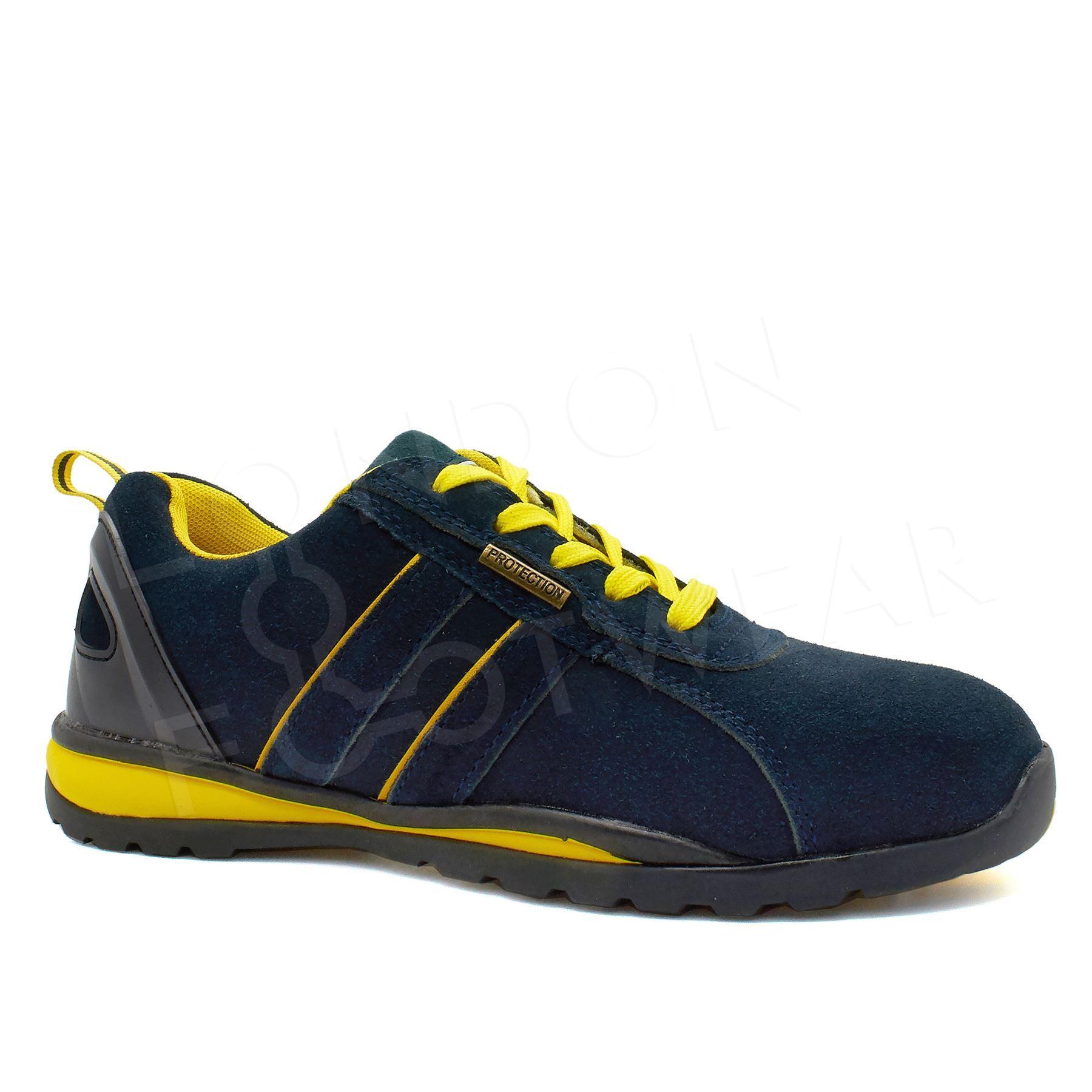 Lightweight Steel Toe Shoes For Women Amazon